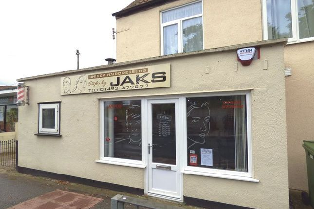 Thumbnail Property for sale in High Street, Caister-On-Sea, Great Yarmouth