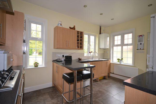 Kitchen of Orchard Leigh, Chesham HP5