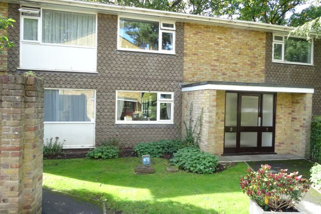 Thumbnail Terraced house for sale in Hayden Court, New Haw