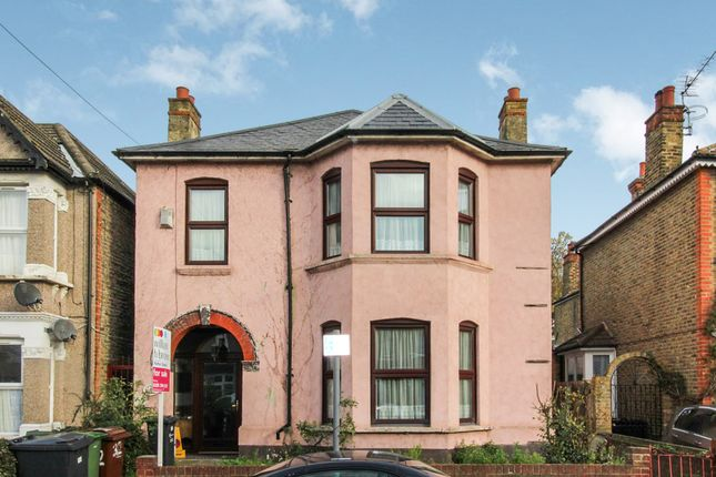 Thumbnail Detached house for sale in Park Avenue, Barking