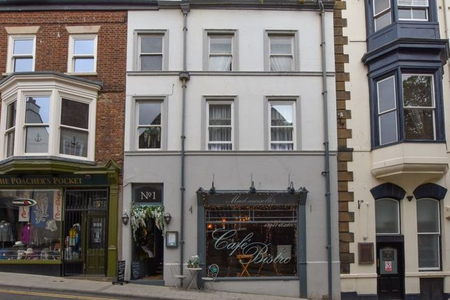 Thumbnail Property to rent in Skinner Street, Whitby