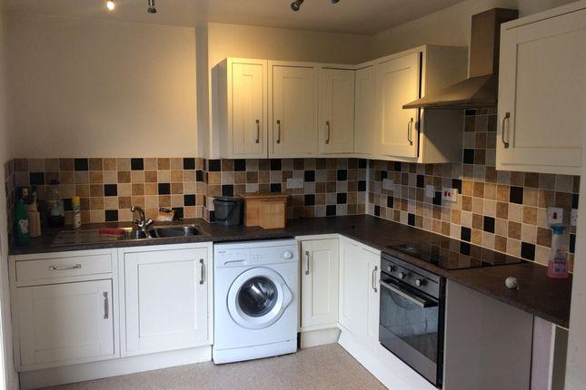 Thumbnail Flat to rent in Slad Road, Stroud