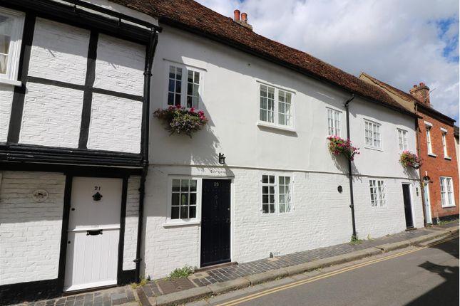 Thumbnail Property for sale in Church Street, St. Marys, Sandwich