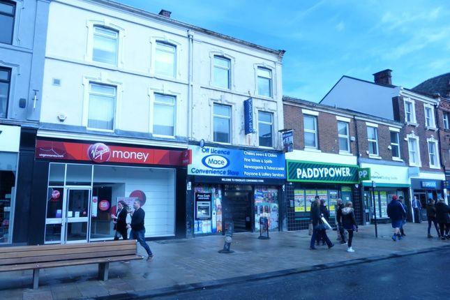 Thumbnail Retail premises to let in Fishergate, Preston