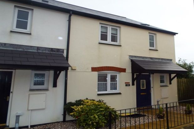Thumbnail Property to rent in Goonbarrow Meadow, Bugle, St. Austell