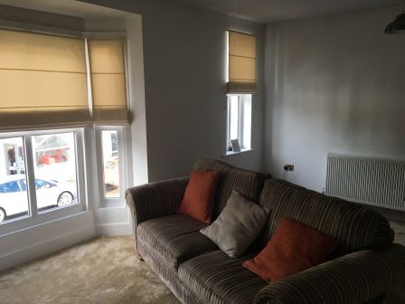 Thumbnail Flat to rent in Burton Road, Lincoln