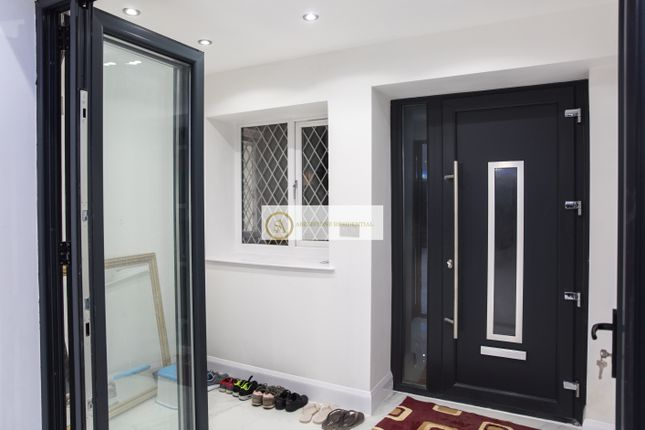 Semi-detached house to rent in Barn Way, Wembley, London