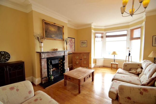 Thumbnail Maisonette to rent in Sea View Terrace, South Shields