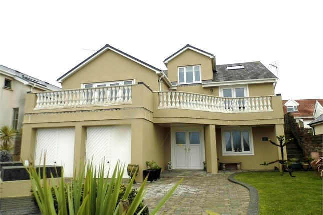 Thumbnail Detached house for sale in Marine Walk, Ogmore By Sea, Vale Of Glamorgan