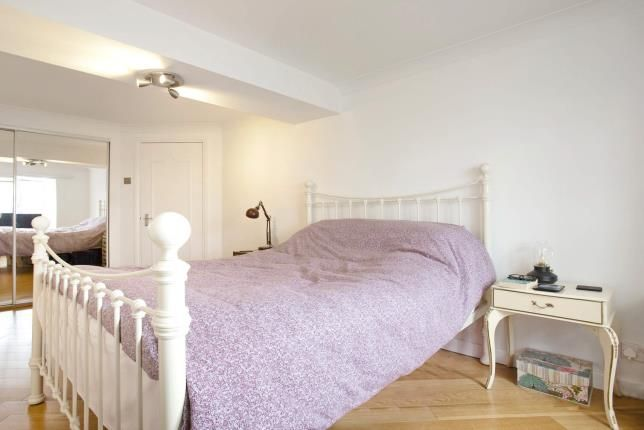 Bedroom of Speirs Wharf, Glasgow, Lanarkshire G4