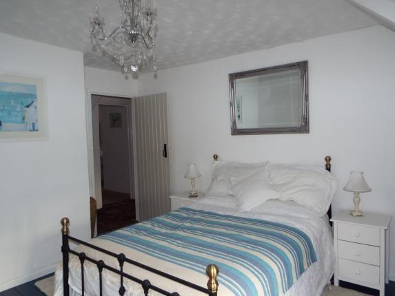 Bedroom Two of Great Massingham, King's Lynn, Norfolk PE32