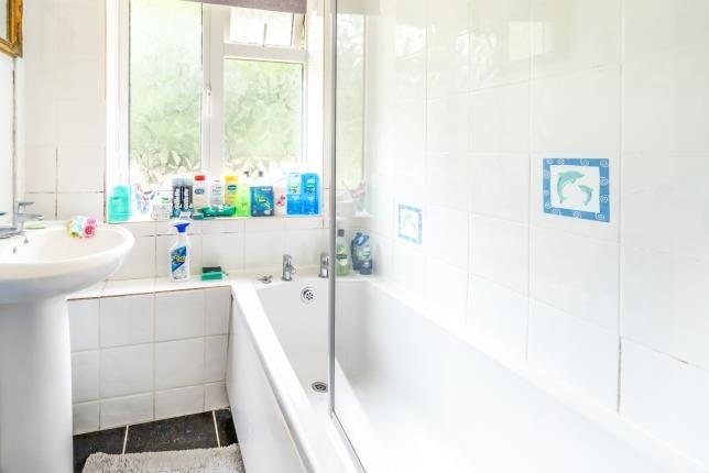 Bathroom of Homelands Copse, Fernhurst, Haslemere, West Sussex GU27