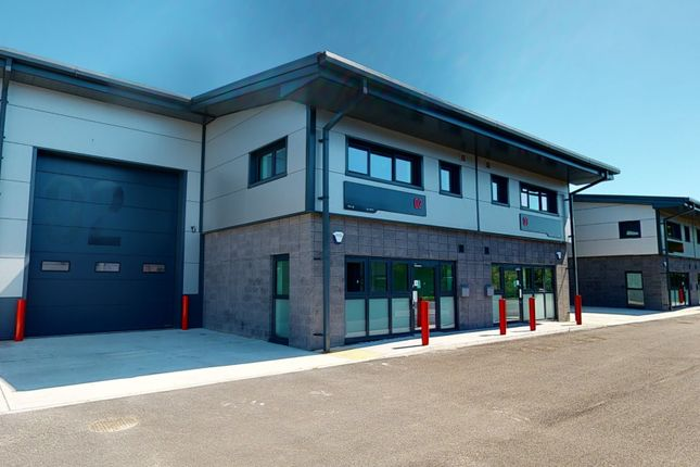 Thumbnail Light industrial to let in Scorrier, Cornwall Business Park