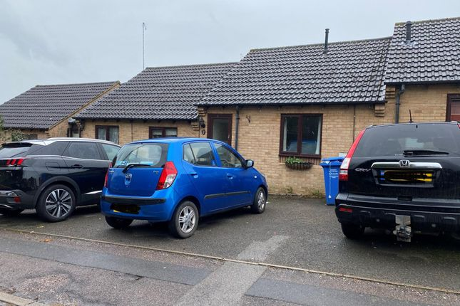 1 bed bungalow to rent in Alfred Street, Kettering NN16