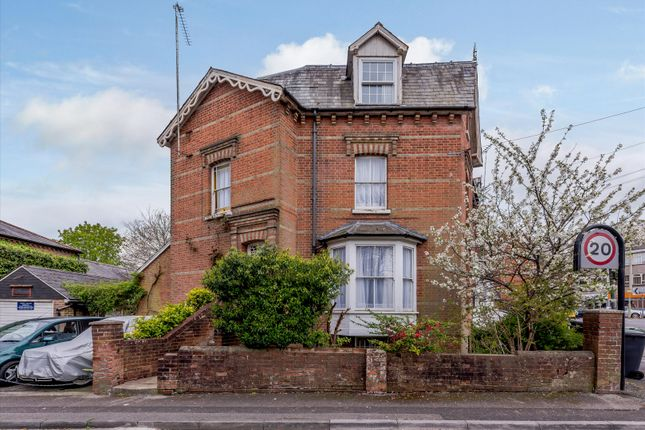 3 bed semi-detached house for sale in Andover Road, Winchester, Hampshire SO23