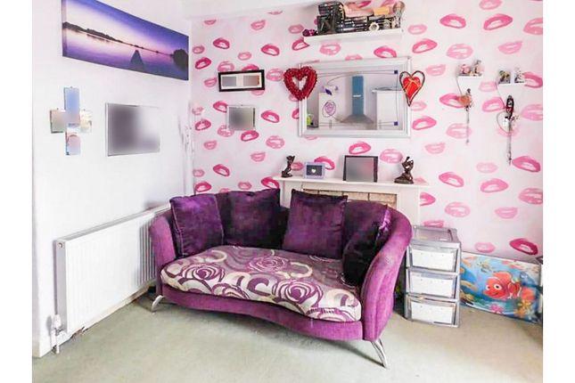 Living Area of Allanpark Street, Largs KA30
