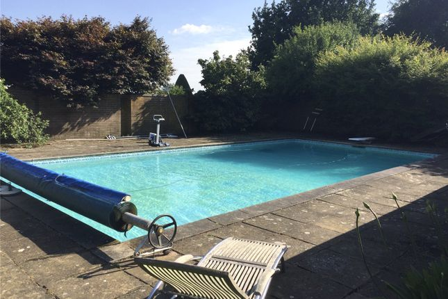 Swimming Pool of High Street, Tarporley, Cheshire CW6
