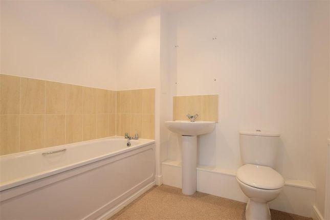 Bathroom of Chancellor Way, Dagenham, Essex RM8