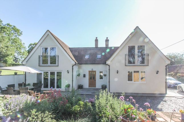 Thumbnail Cottage for sale in Henley, Marlborough, Wiltshire