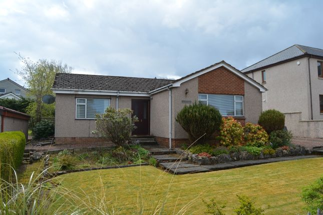 3 bed detached bungalow for sale in Waggon Road, Brightons, Falkirk FK2