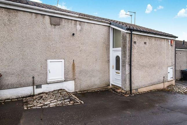 Thumbnail Terraced house for sale in Arran Drive, Glasgow