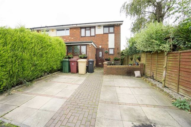 3 bed semi-detached house for sale in Green Meadows, Westhoughton, Bolton