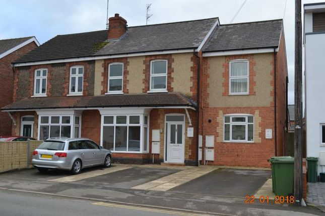 1 bed flat to rent in Ground Floor Flat, Prestbury Road, Cheltenham
