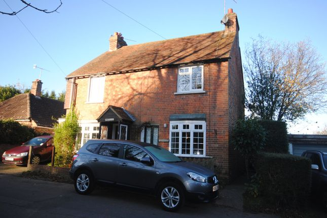 Thumbnail Semi-detached house to rent in West Street, Dormansland, Lingfield