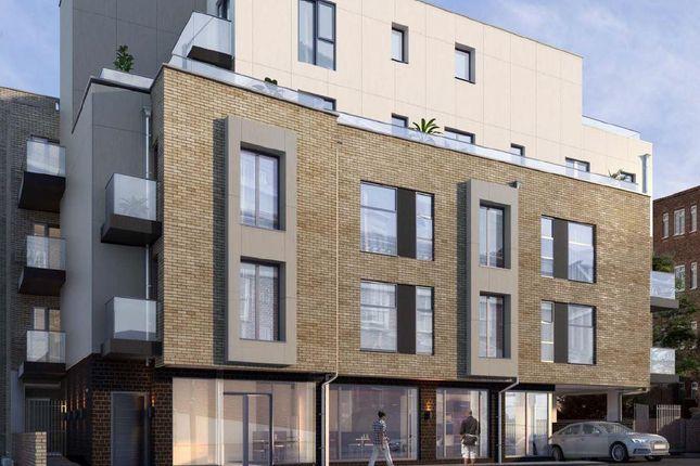 Thumbnail Property for sale in Brent Street, Hendon, London