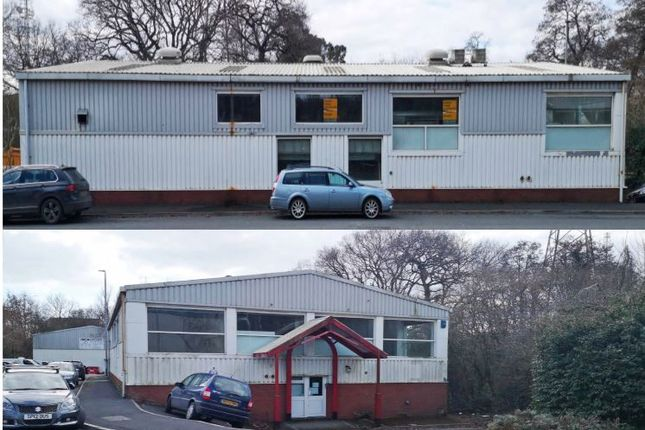 Thumbnail Industrial to let in Osprey Road, Exeter
