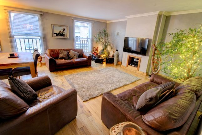 Thumbnail Flat for sale in Narrowgate Court, Alnwick