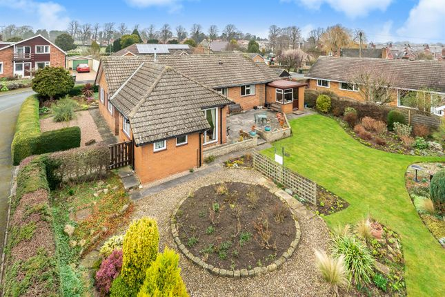 3 bed bungalow for sale in Golf Links Crescent, Tadcaster LS24