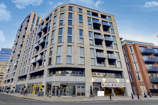 Thumbnail Flat for sale in Montpellier House, Sovereign Court, Beadon Road, Hammersmith, London