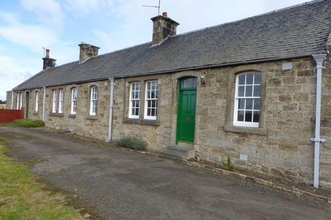 Thumbnail 3 bed bungalow to rent in Catcune Farm Cottages, Catcune Farm, Gorebridge