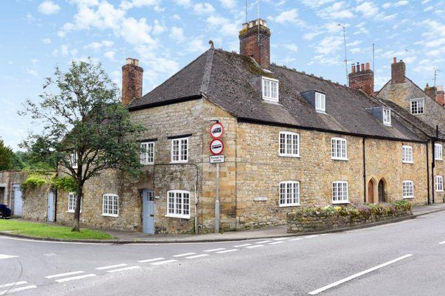 Thumbnail End terrace house for sale in Long Street, Sherborne, Dorset