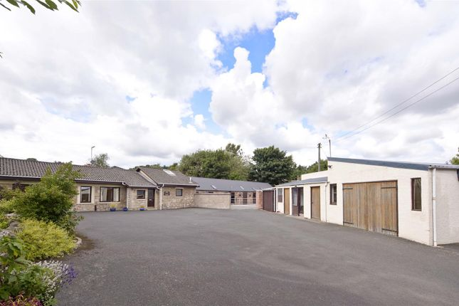 Thumbnail Detached bungalow for sale in Stable Lodge, Currie Street, Duns