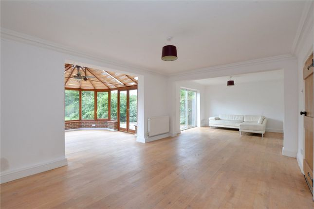 Reception of St Pauls Wood Hill, Orpington BR5