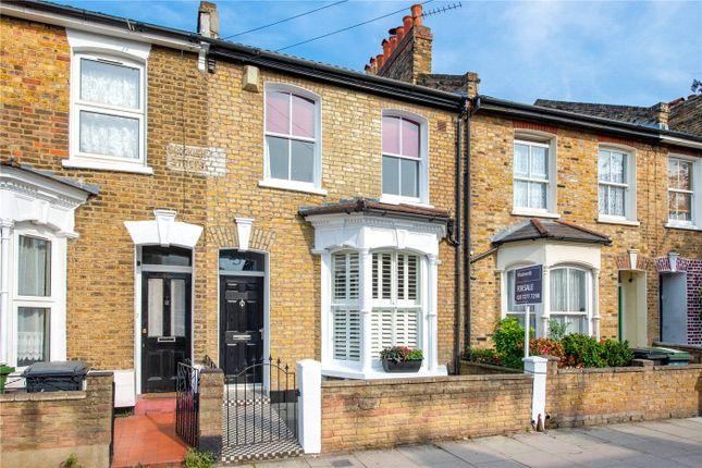 3 bed terraced house for sale in Brocklehurst Street, New Cross SE14
