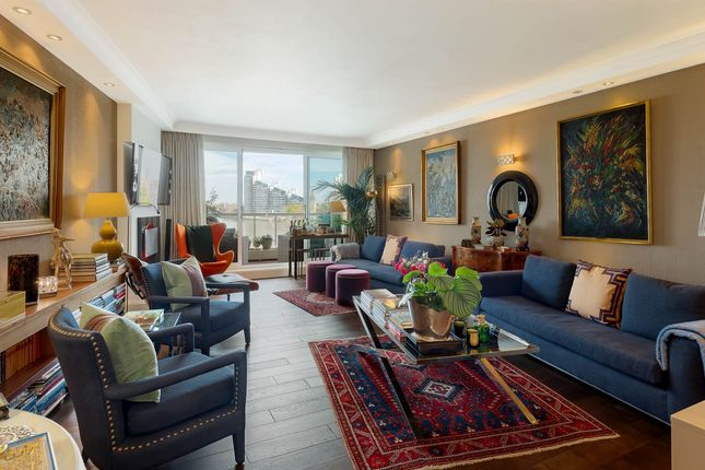 Thumbnail Flat for sale in Chelsea Crescent, Chelsea Harbour