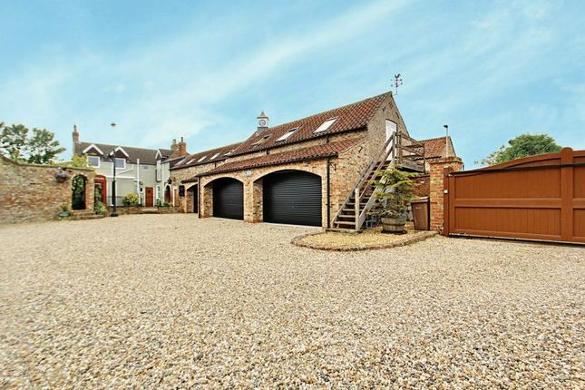 Thumbnail Property for sale in Hornsea Road, Leven, Beverley