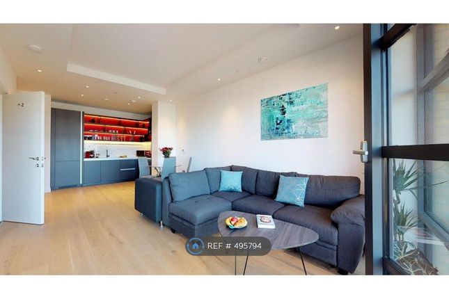 Thumbnail Flat to rent in Modena House, London