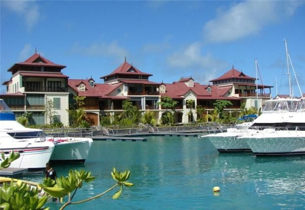 Picture No. 23 of Eden Island, Seychelles