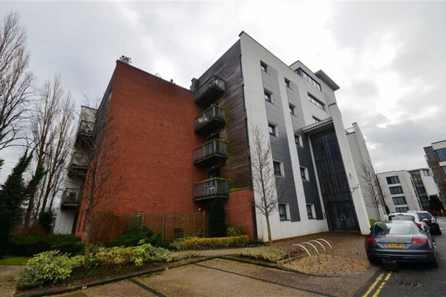Thumbnail Property to rent in Citipeak, Wilmslow Road, Didsbury, Greater Manchester