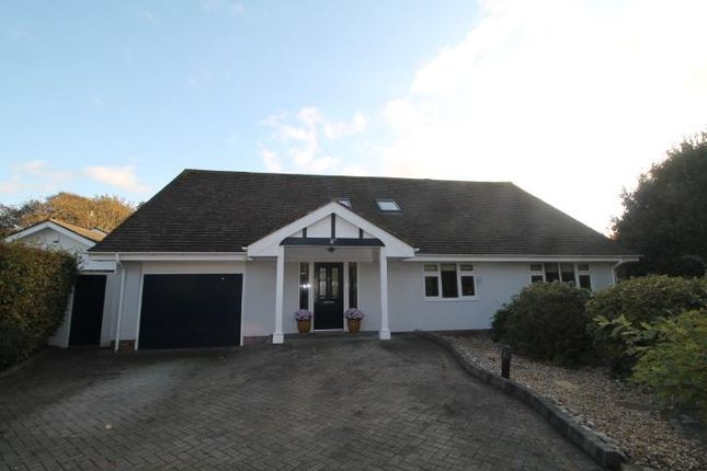 Thumbnail Detached bungalow for sale in Old Town Lane, Freshfield, Liverpool