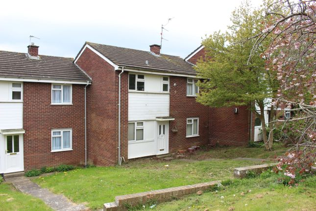 Thumbnail Property to rent in Arundel Road, Yeovil
