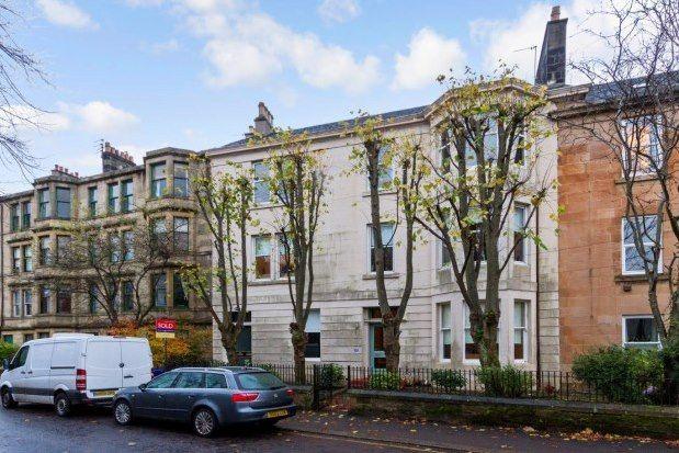Thumbnail Flat to rent in 61/1 Oakshaw Street West, Paisley