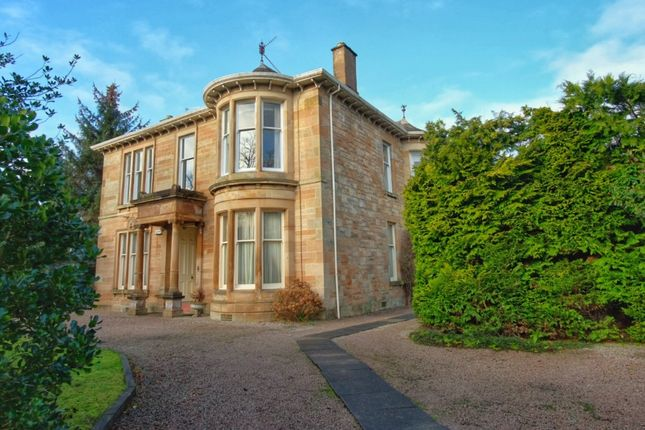 Thumbnail Flat for sale in Nithsdale Road, Dumbreck, Glasgow