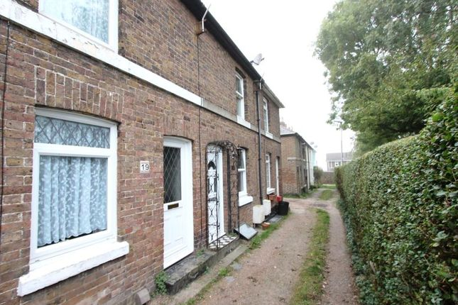 2 bed terraced house for sale in Belmont, Walmer