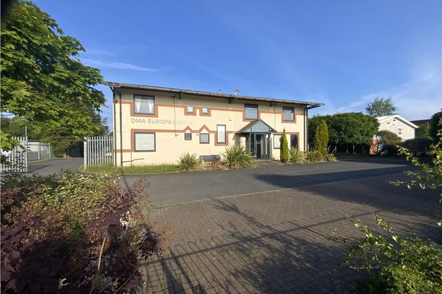 Thumbnail Office for sale in Europa Building, Hoo Farm Industrial Estate, Worcester Road, Kidderminster, Worcestershire