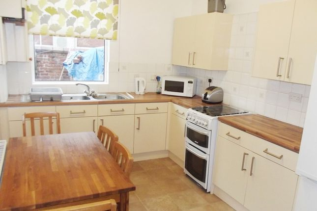 Thumbnail Property to rent in Monica Grove, Burnage, Manchester
